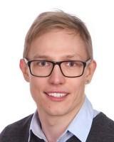 Markus Derry