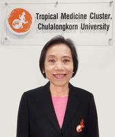 Prof USA Thisyakorn