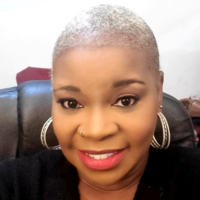 Rocki Howard she/her/black/Christian/GenX/wife/mom