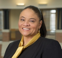 Tiffany Galvin Green, Ph.D.