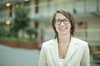 Nicole van Hout
