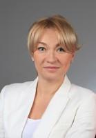 Anna  Gapińska