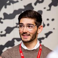 Maxime Bolduc