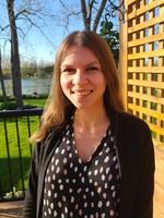 Natalie Palma | Student Ambassador