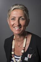 Linda-Gail Bekker