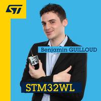 Benjamin GUILLOUD