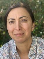 Shirin Heidari