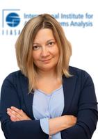 Elena Rovenskaya (IIASA)