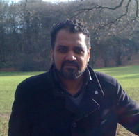 Kamran Rafiq