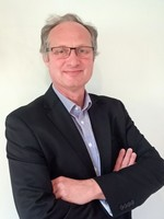 David  Moores