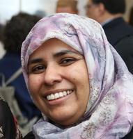 Aida Mansoor