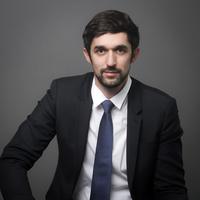 Adrien Eyraud