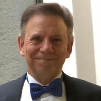 Nico van der Meulen
