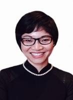 Dr Cherry Vu