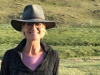 Helen Crowley, Head Sustainable Sourcing@Kering
