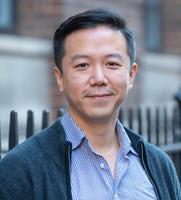 Christopher Chiu