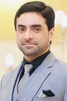 Dr. Ahmed Majeed Khan