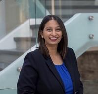 Parshati Patel