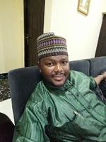 Shafiu Isah A.