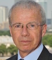 Daniel Breston