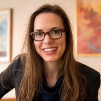 Sarah  Tomolonius