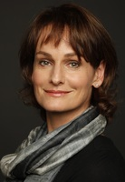 Claudia Zeisberger