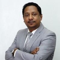 Dr. Rajiv Prasad (Hon.)