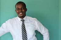 Kelvin Wachira