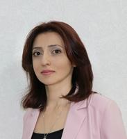 Shushanik Asmaryan