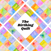 Jenny @ The Birthing Quilt