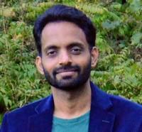 Sudarshan Paliwal