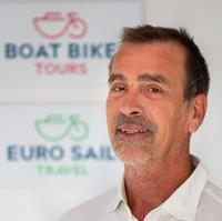 Jan Timmermans - Boat Bike Tours
