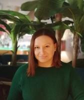 Malgorzata Bartyna-Zielinska