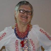 Lidia Kulikovski