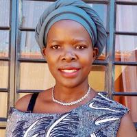Sarah Martha Anyika