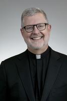 Fr. Dennis Holtschneider, CM