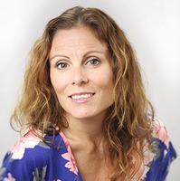 Kristina Risinger