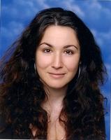 Sylvia Karastathi