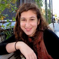 Elizaveta Solovey