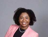 Dr. Rhoneise Barnett-Smith, RP