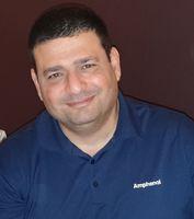 Antoine FARES KARAM