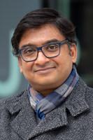 Parikshit Goswami