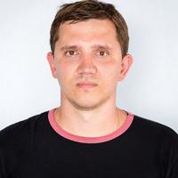 Alex Lashkov
