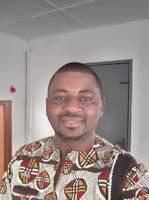 Mark Kebo Akparibo