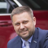 Adam Tychmanowicz