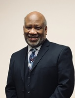 Pastor Gregory Sims