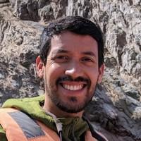 Jorge Montezuma, Director of Engineering, Atlas Organics