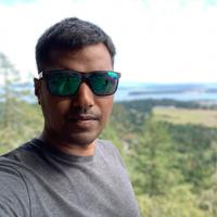 Siddharth Molleti