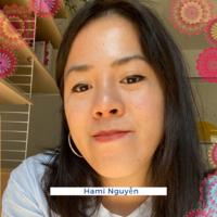 Hami Nguyễn
