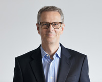 Ralf von Baer / Professor E-Health Technologies